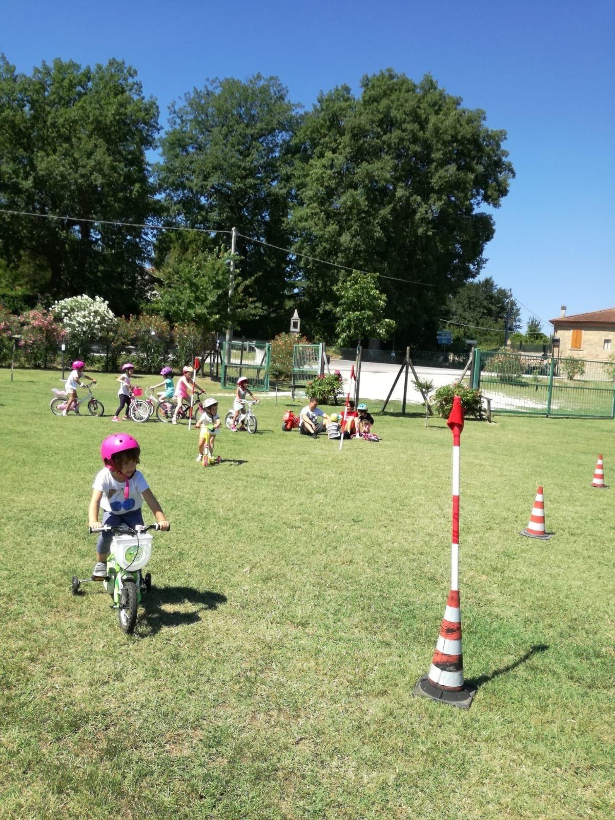 centro estivo 2019 | Associazione Equestre Vallesina