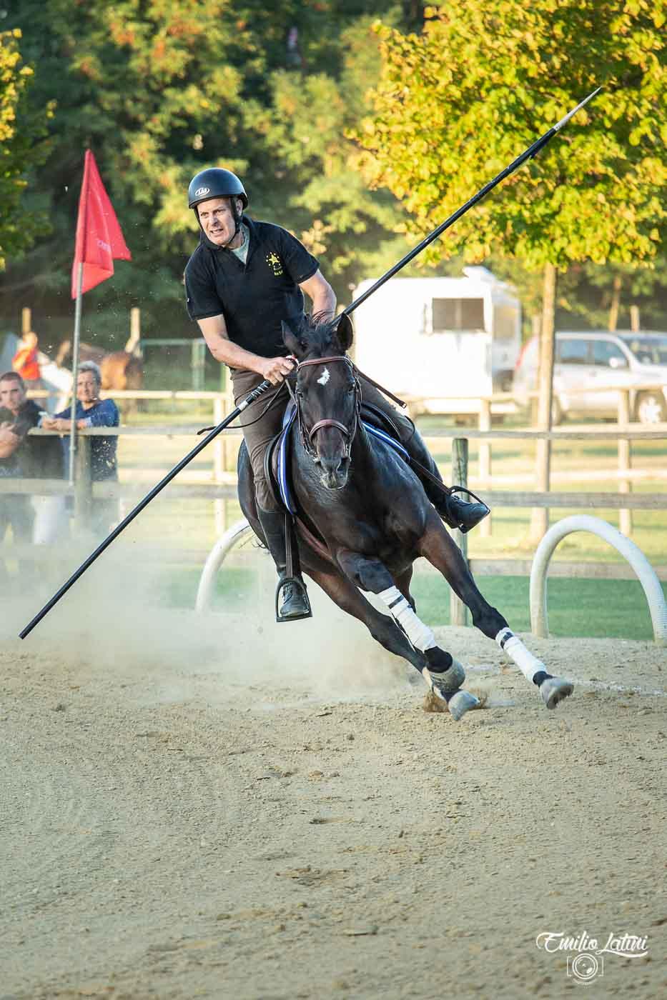 A.S.D. Associazione Equestre Vallesina | Quintana Moie
